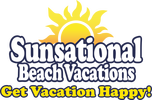 Sunsational Beach Vacations