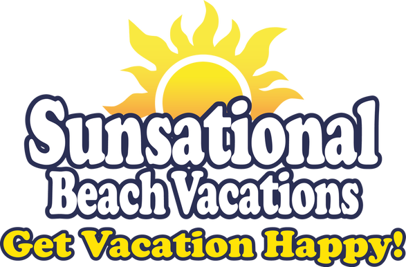 Sunsational Beach Vacations logo